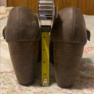 Dr. Scholl's Shoes - Dr Scholl's wedge booties
